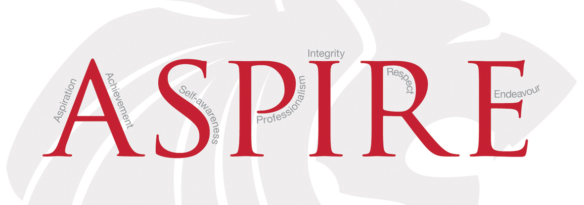 Aspire Graphic