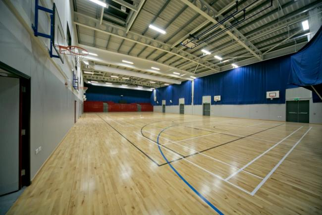 Kings Leadership Academy - sports hall (SevernsJones Commercial Photography).jpg.gallery