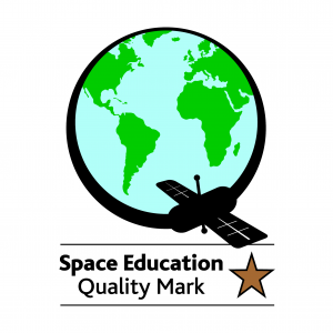 Space Education Quality Mark - logo (Bronze) Hires (1)